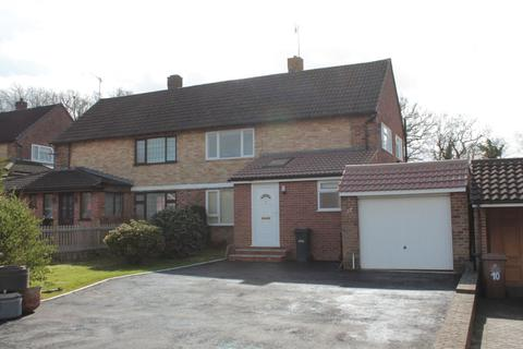 3 bedroom semi-detached house to rent - Westmead Drive, Salfords