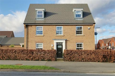 5 bedroom detached house for sale - Woodhall Way, Beverley, East Yorkshire, HU17