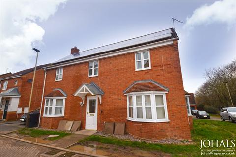 5 bedroom detached house to rent - Guestwick Green, Hamilton, Leicester, Leicestershire, LE5