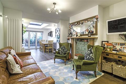 4 bedroom terraced house to rent - Clifton Road, Tunbridge Wells, Kent, TN2
