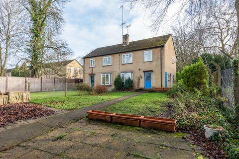 3 bedroom semi-detached house to rent - Marston Road, Oxford, OX3 0EE