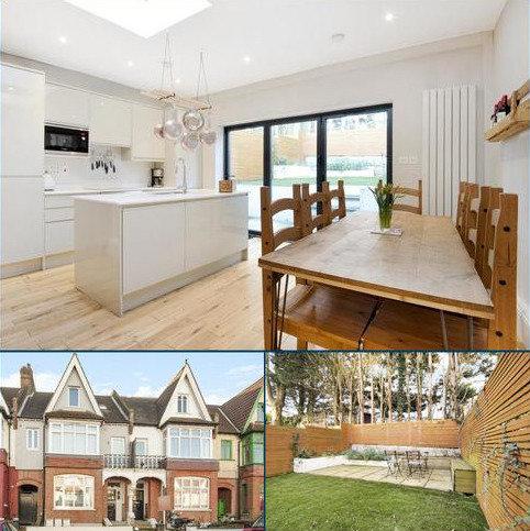 2 bedroom flat for sale - Broxholm Road, West Norwood