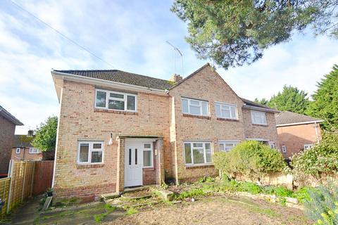 2 bedroom semi-detached house for sale - Parkstone