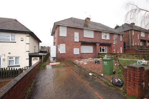 3 bedroom semi-detached house for sale - Jubilee Drive, Kidderminster, Worcestershire, DY11