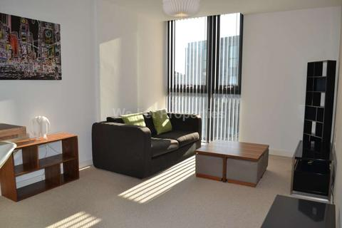 1 bedroom apartment to rent - Potato Wharf, Castlefield