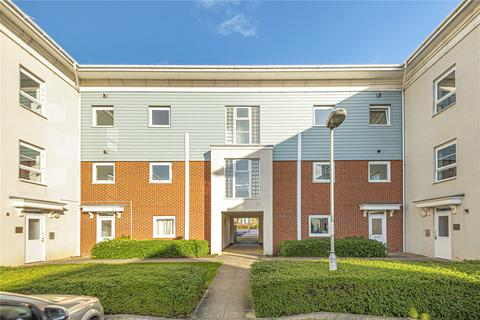 2 bedroom apartment for sale - Little Grebe House, Wraysbury Drive, West Drayton, Middlesex, UB7