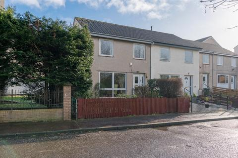 2 bedroom end of terrace house for sale - 12 Westburn Park, Edinburgh, EH14