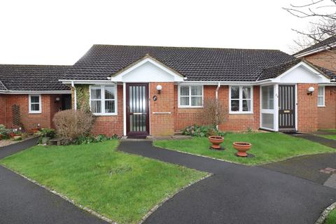2 bedroom terraced bungalow for sale - Batten Court, Chipping Sodbury, Bristol, BS37 6BL