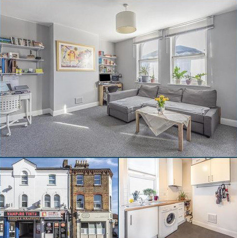 1 bedroom flat for sale - High Street, Penge