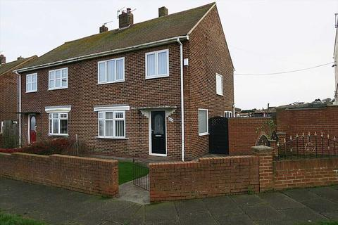 3 bedroom semi-detached house for sale - Prince Edward Road, South Shields