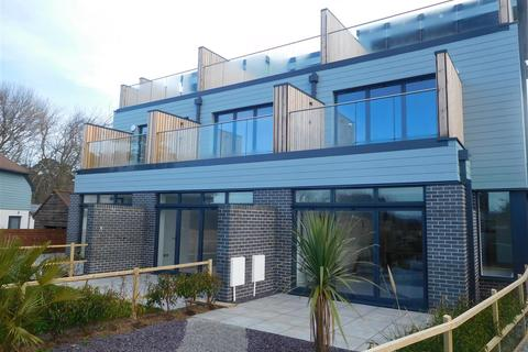 4 bedroom townhouse for sale - Spindrift, Maer Road, Exmouth