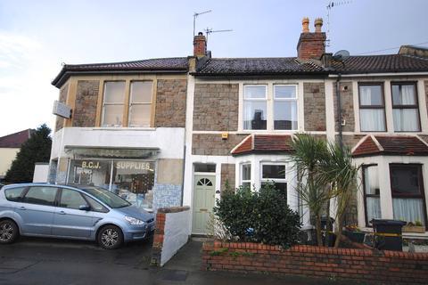 3 bedroom terraced house for sale - Berkeley Road, Fishponds, Bristol