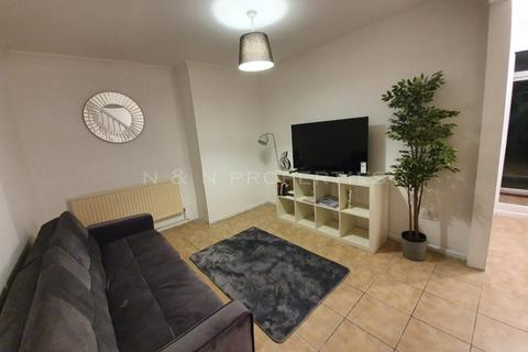 4 bedroom house share to rent - Ben Jonson Road, Stepney Green, E1