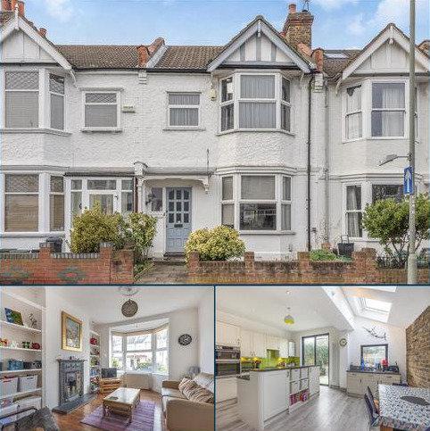 3 bedroom terraced house for sale - Kenilworth Road, Penge