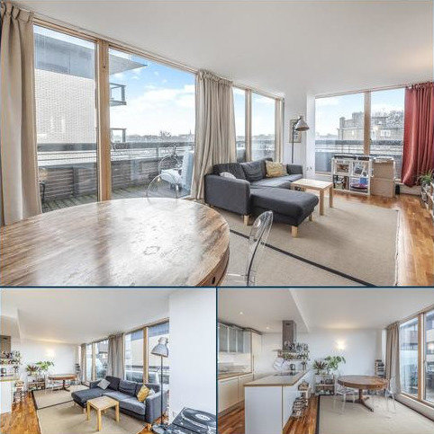 2 bedroom flat for sale - Poole Street, Islington