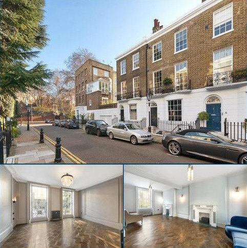 3 bedroom house for sale - Alexander Place, London