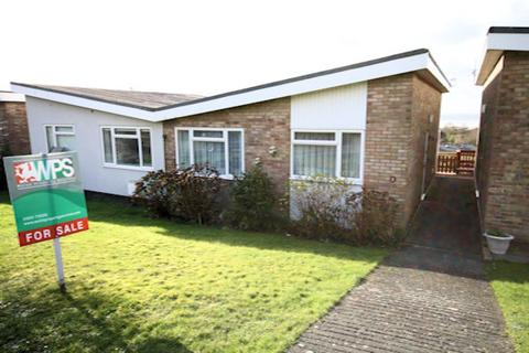 2 bedroom semi-detached bungalow for sale - Aberdovey LL35