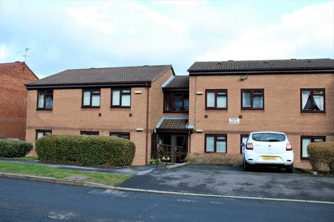 2 bedroom flat for sale - Stanier House Sussex Avenue,  Leeds, LS18