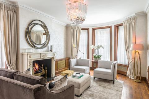 7 bedroom house to rent - Upper Brook Street, Mayfair