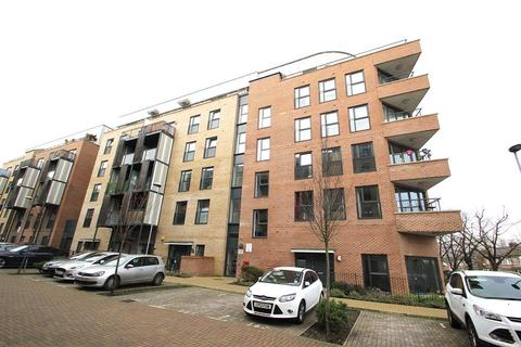 2 bedroom ground floor flat - Pulse Court , Maxwell Road , Romford , RM7 0FF