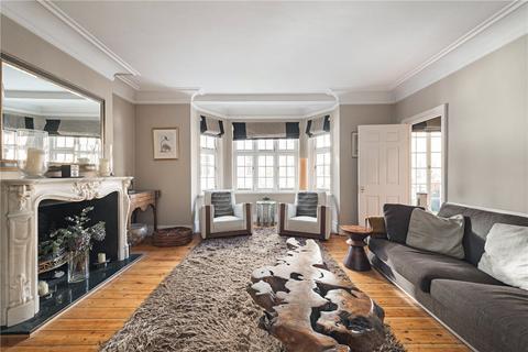 3 bedroom maisonette for sale - Wheatley Street, Marylebone, London, W1G