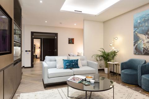 3 bedroom apartment to rent - Golden Square, Soho