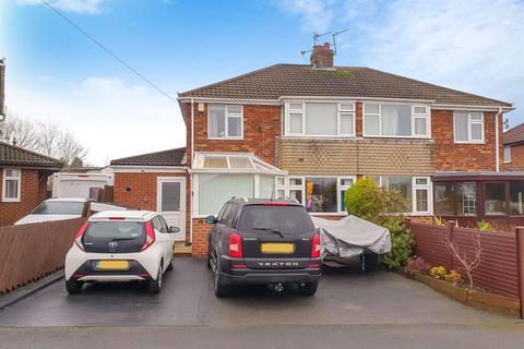 3 bedroom semi-detached house for sale - Forest Grove, Harrogate, HG2 7JU