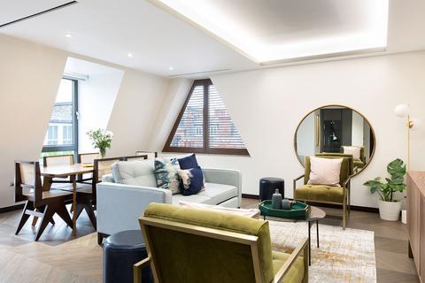 2 bedroom apartment to rent - Golden Square, Soho