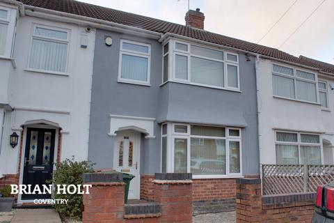 3 bedroom terraced house for sale - Gleneagles Road, Coventry