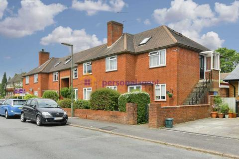 2 bedroom maisonette to rent - Lyme Regis Road, Banstead