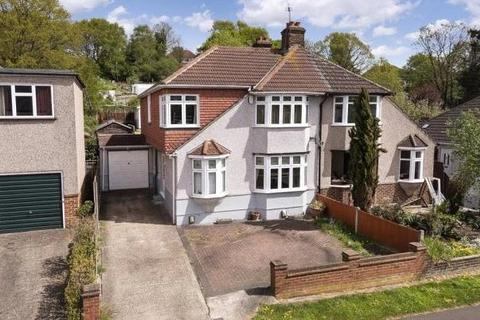 5 bedroom semi-detached house to rent - Grasmere Road, Barnehurst, Kent, DA7
