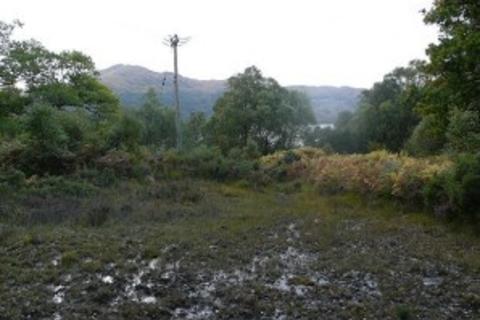 Plot for sale - Plot: Ceann Traigh Breige, Ardery, Strontian