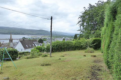 Land for sale - Plot, Cameron Road, Fort William
