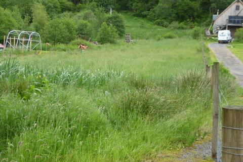 Plot for sale - Plots1 & 2 Tigh A Phuirt, Glencoe, Nr Fort William