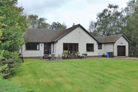 3 bedroom detached bungalow for sale - 3 Glenspean Park, Roy Bridge