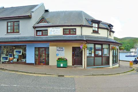 Property for sale - The Seafood Restaurant, Coteachan Hill, Mallaig