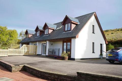 2 bedroom semi-detached house for sale - Burnside 1, Stronaba, Spean Bridge, PH34