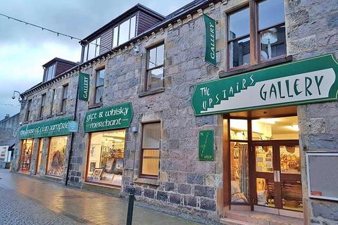 Property for sale - House of Clan Jamfrie, 129 High Street, Fort William