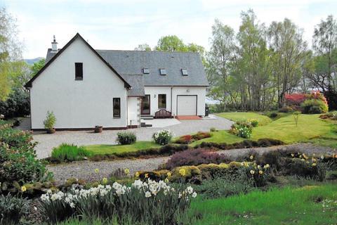 5 bedroom detached bungalow for sale - The Halt, Roshven, Lochailort