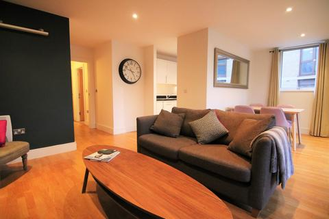 2 bedroom apartment for sale - Park Heights Court, Wharf Lane, Limehouse, E14