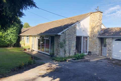 3 bedroom detached bungalow for sale - Postcombe, Oxfordshire