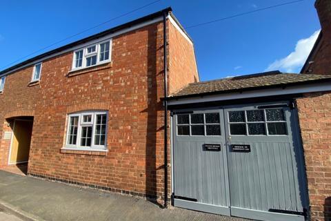 2 bedroom character property to rent - 3 Mews Cottage New Street Tiddington Stratford Upon Avon CV37 7DA