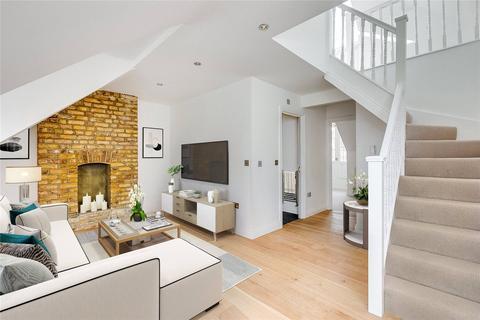 2 bedroom flat to rent - Acton Lane, Chiswick, London