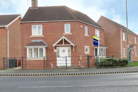 4 bedroom detached house for sale - Rivelin Park, Kingswood, Hull, East Yorkshire, HU7
