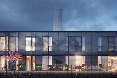 3 bedroom penthouse for sale - Battersea Power Station, Nine Elms, London SW8