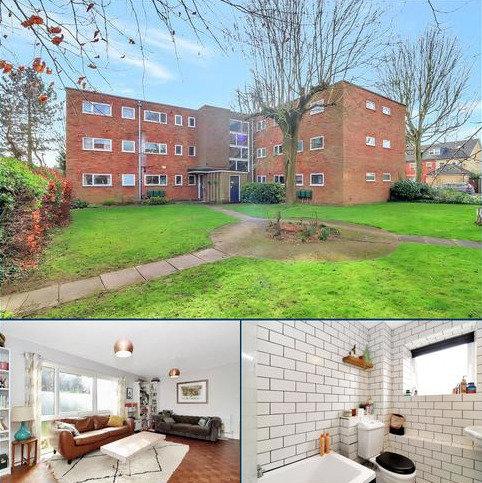 2 bedroom flat for sale - Grandfield Avenue, Nascot  Wood, Watford, Herts, WD17
