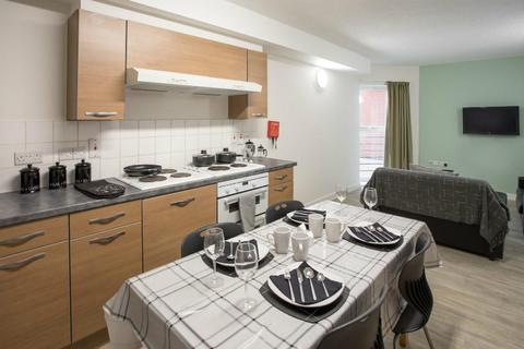 1 bedroom private hall to rent - Leighton Street