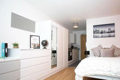 1 bedroom private hall to rent - Russell Street