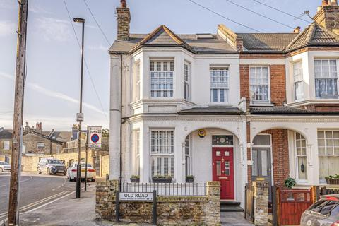 4 bedroom end of terrace house for sale - Old Road, Hither Green