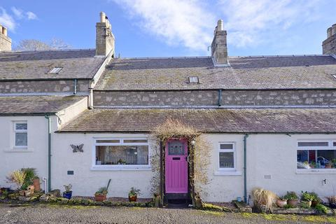 3 bedroom terraced house for sale - 5 Whitsomehill Farm Cottage, Duns, Whitsome TD11 3NF